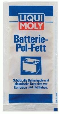 LIQUI MOLY Batteripol-fedt