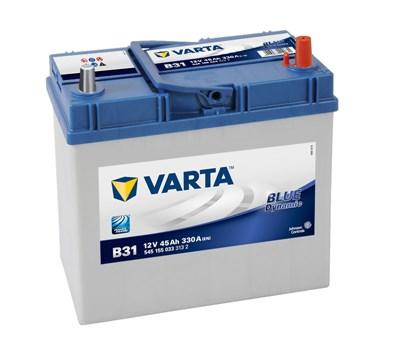 VARTA Starterbatteri