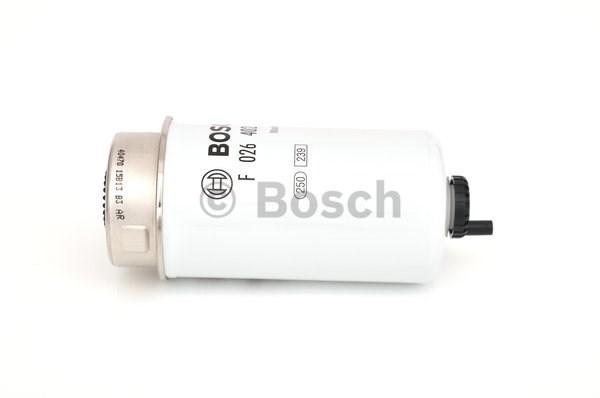 BOSCH Brændstof-filter