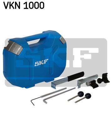 SKF Monteringsværktøjssæt, remforløb