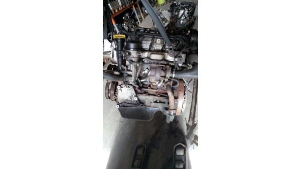 MOTOR, FIAT QUBO 09>, 1.3DCI