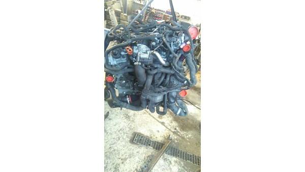 MOTOR, VW GOLF VI 09-11, 2.0TDI