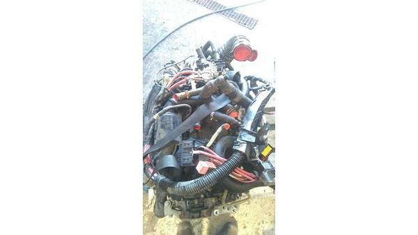MOTOR, OPEL VIVARO  02 - 14, 2.0CDTI