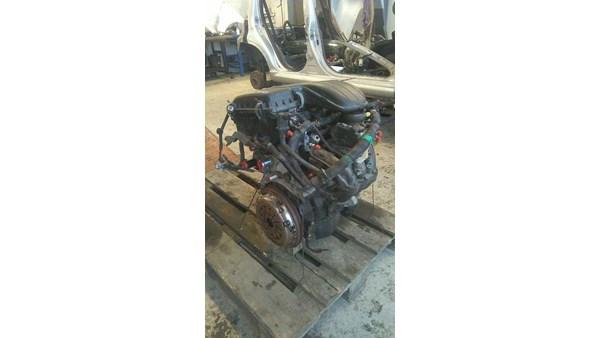 MOTOR, CITROEN C1 05-12, 1.0EDC4