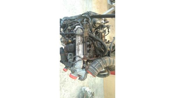 MOTOR, HYUNDAI I20 NL 09-14, 1.1CRDI