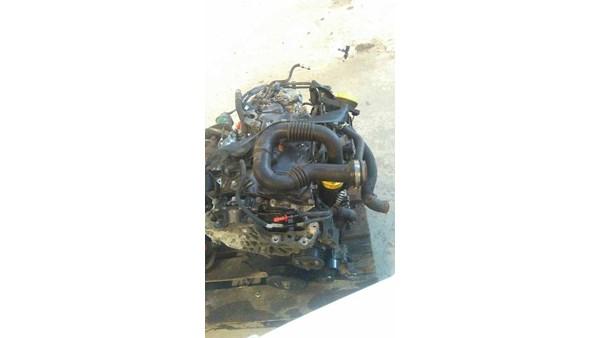 MOTOR, RENAULT TRAFIC 02 – 14, 2.0DCI