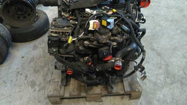 MOTOR, PEUGEOT 5008 10>, 2.0HDI