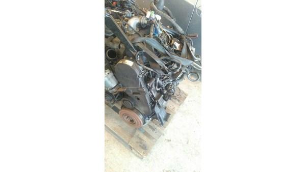 MOTOR, VW TRANSPORTER T4 90-03, 2.5TDI