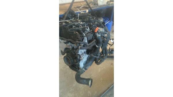 MOTOR, VW GOLF PLUS 10>, 1.6TDI