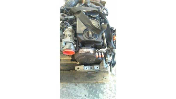 MOTOR, VW PASSAT 3C 05-10, 2.0TDI