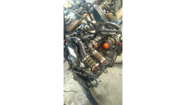 BOSCH MOTOR, CITROEN C3 PICASSO 09>, 1.6HDI