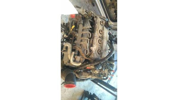 MOTOR, MAZDA 5 CR 05>, 2.0CRDI