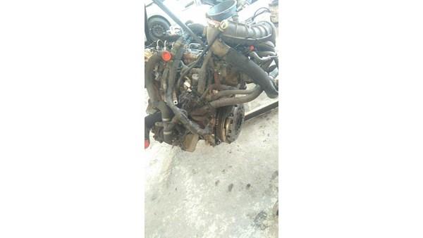 MOTOR, FORD TRANSIT CUSTOM 12>, 2.2TDCI
