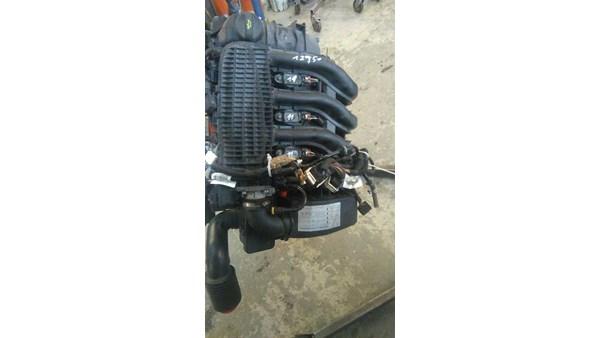 MOTOR, CITROEN C1 14>, 1.2EDC4