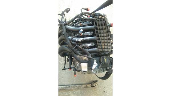 MOTOR, PEUGEOT 208  12-19, 1.2VTI