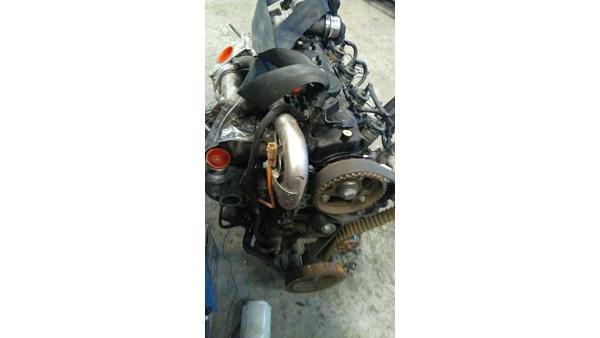 MOTOR, RENAULT CLIO IV 13>, 1.5DCI