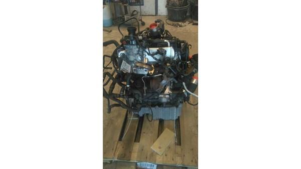 MDR MOTOR, VW TRANSPORTER T5 03>, 2.0TDI