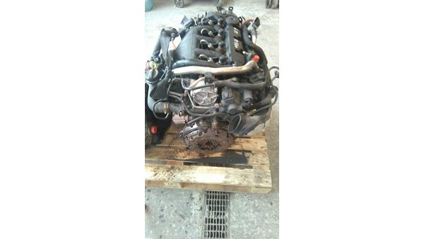 MOTOR, FORD S-MAX 06 – 16, 2.0TDCI