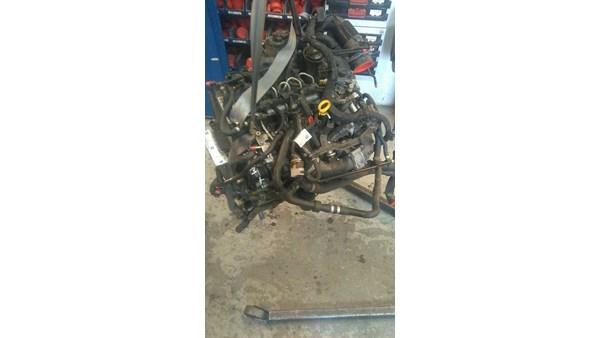 MOTOR, VW POLO 6C 14>, 1.4TDI