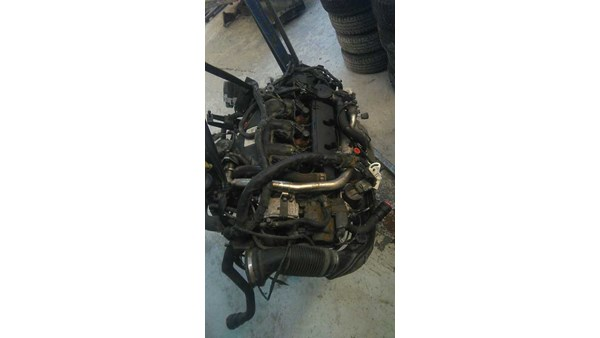 MOTOR, FORD MONDEO 08>, 2.0TDCI
