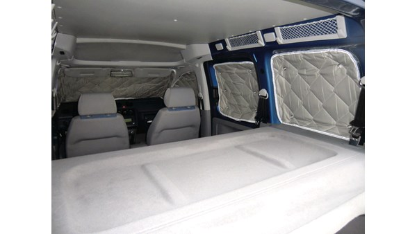 Reimo Termomåtter VW Caddy
