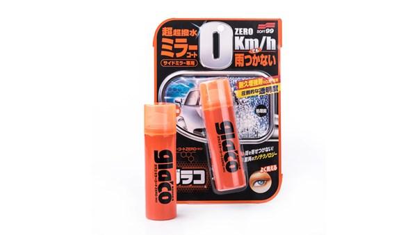 Soft99 Soft99 Glaco Mirror Coat Zero (Nanocoating Til Spejle)