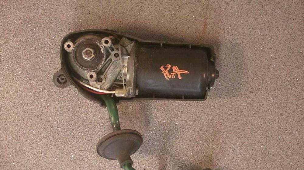 Viskermotor  Honda Accord Ce 96