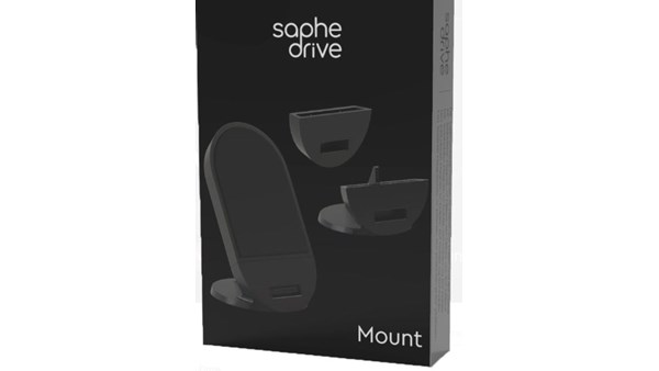 SAPHE DRIVE HOLDER KIT