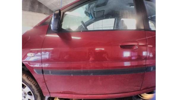 FORDØR V 4 ST.CAR, HYUNDAI MATRIX (01-09)