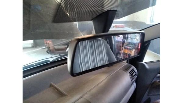 BAKSPEJL INDVEND., VW FOX 5Z (05-10)