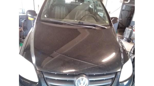 FRONTHJELM, VW FOX 5Z (05-10)