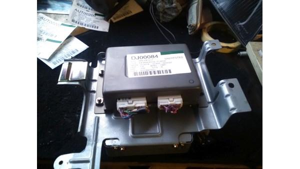 GEARKASSE ELBOX, NISSAN MICRA K11 (93-98)