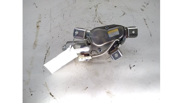 BAGRUDEVISKER MOTOR, SUZUKI ALTO (09-15)