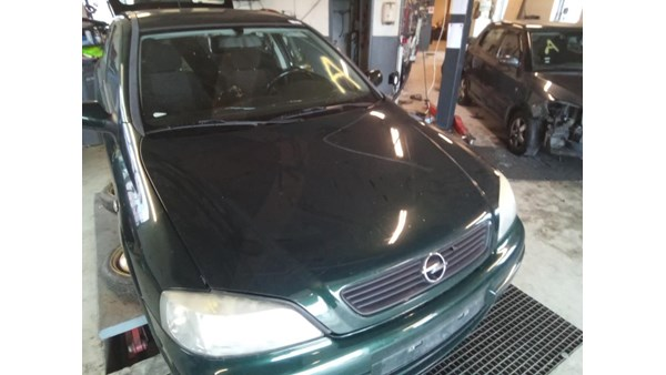 FRONTHJELM, OPEL ASTRA G (98-09)