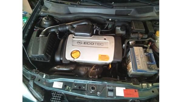 MOTOR, OPEL ASTRA G (98-09)