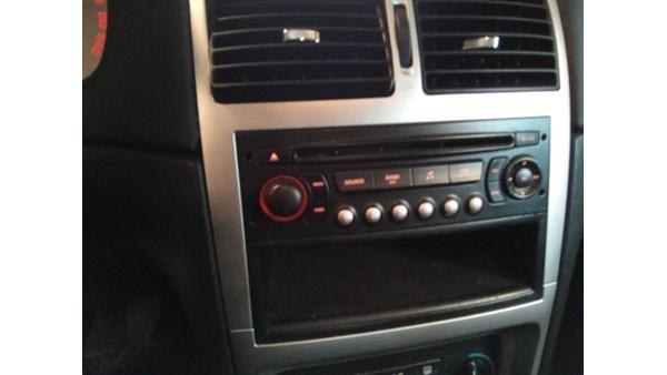 RADIO M/CD, PEUGEOT 307 (06-->)