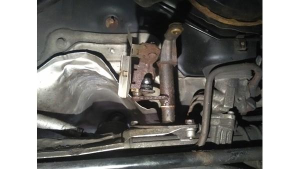 GEARSKIFTE, VW GOLF 4 1J (98-03)