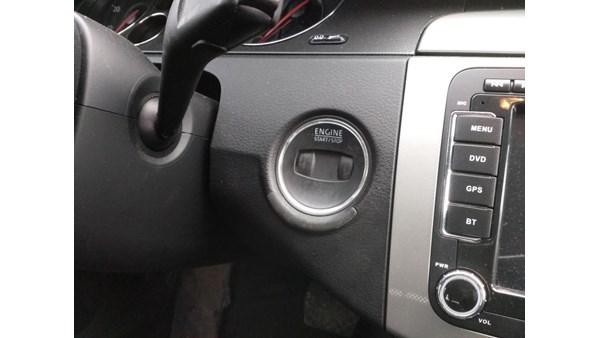 TÆNDINGSLÅS , VW PASSAT 3C (05-10)