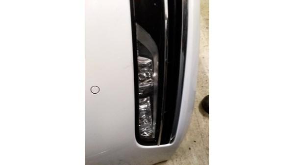TÅGELYGTE FOR, VW PASSAT 3C (11-14)