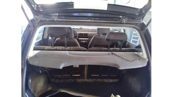 BAGHYLDE/HATTEHYLDE, VW FOX 5Z (05-10)