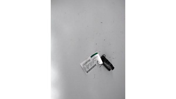 NUMMERPLADELYGTE, CITROEN C8 (02-14)