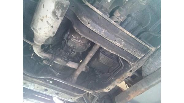 KARDANAKSEL 4WD F, SUZUKI GRAND VITARA (97-05)