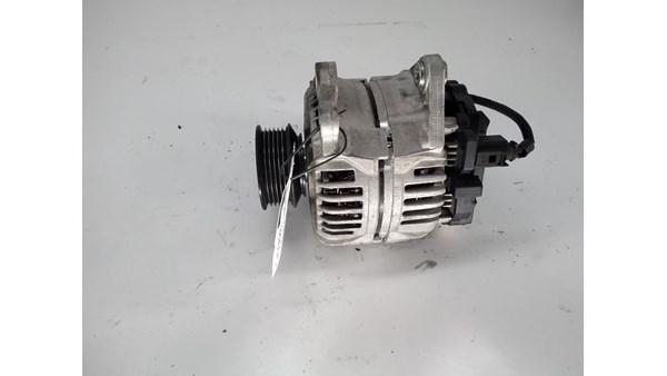 GENERATOR, VW POLO CLA/VARIANT 6K (96-02)