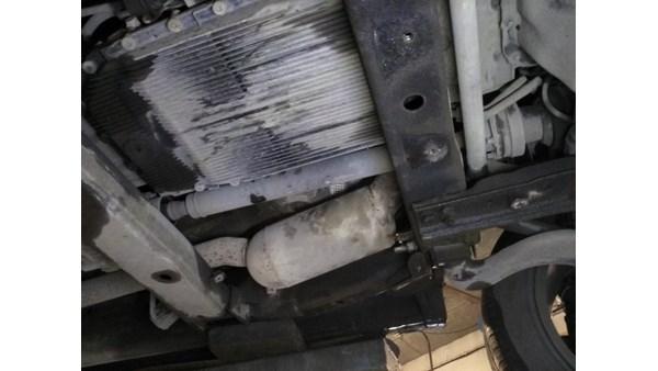 KARDANAKSEL 4WD F, ROVER DISCOVERY III (04-16)