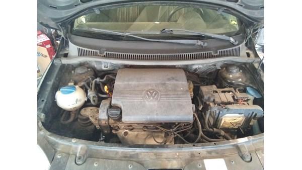 MOTOR, VW FOX 5Z (05-10)