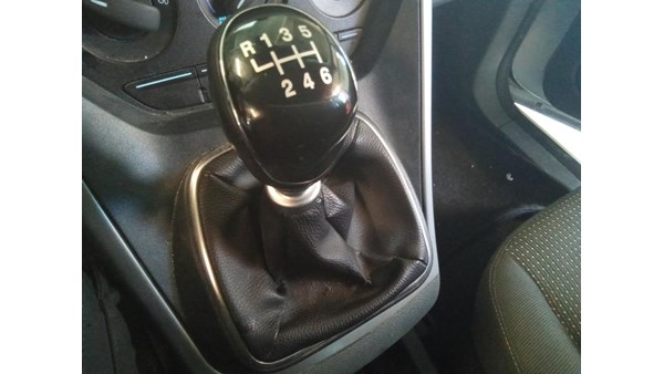 GEARKNOP, FORD C-MAX  (10-->)