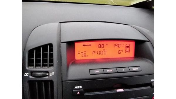 RADIO, MULTI DISPLAY, KIA CEED (06-12)