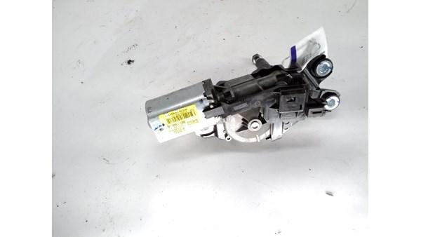 BAGRUDEVISKER MOTOR, FORD C-MAX  (10-->)
