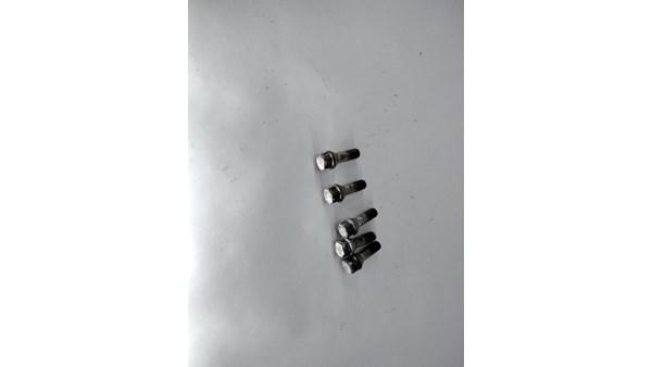HJULBOLTE/MØTRIKKER, BMW 5-SERIE (04-10)