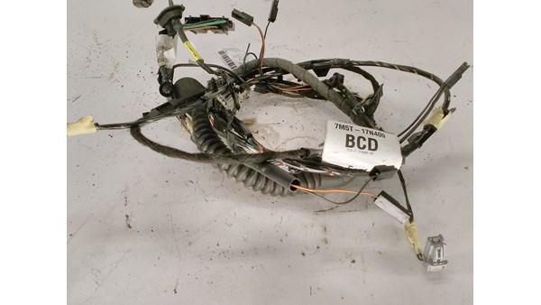 LEDNINGSNET BAGKLAP, FORD FOCUS  (08-10)